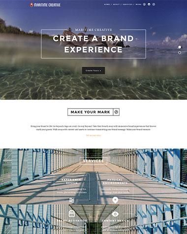 maritime-creative-web-design