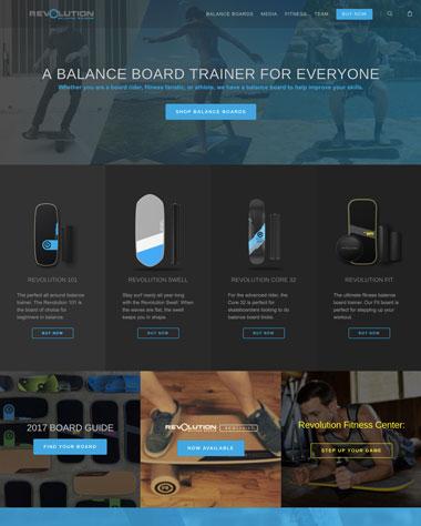 rev-balance-web-design
