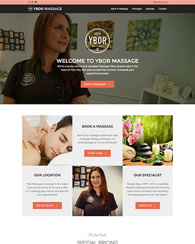 ybor-massage-web-design